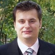Florian Marcel Nuta
