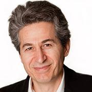 Siamak G. Shahneshin